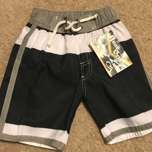Other - NWT 3T Boys Swim Trunks